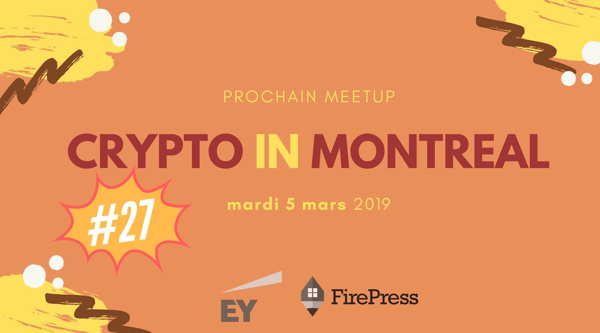 Le Bitcoin et les Altcoins, une introduction au monde des cryptos | CryptoInMontreal #27