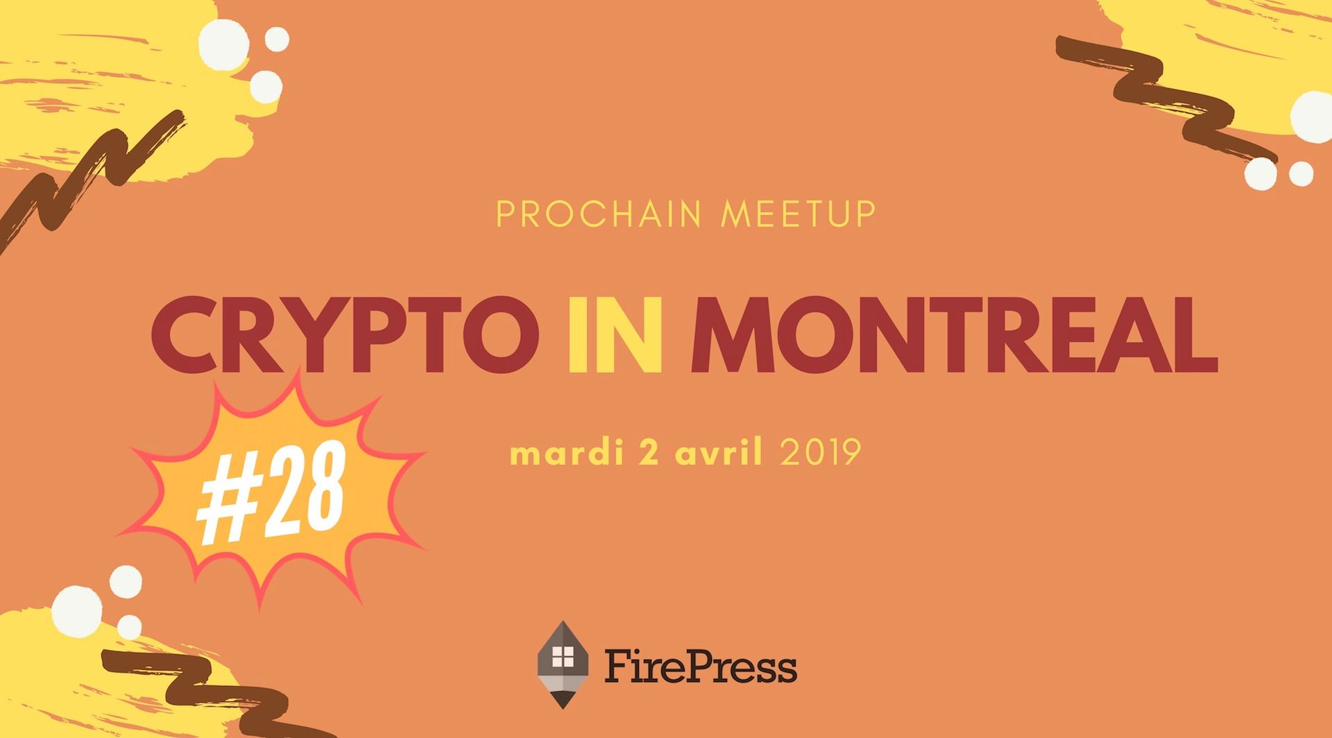 Privacy on the Blockchain and a Q&A on Crypto Taxes | CryptoInMontreal #28