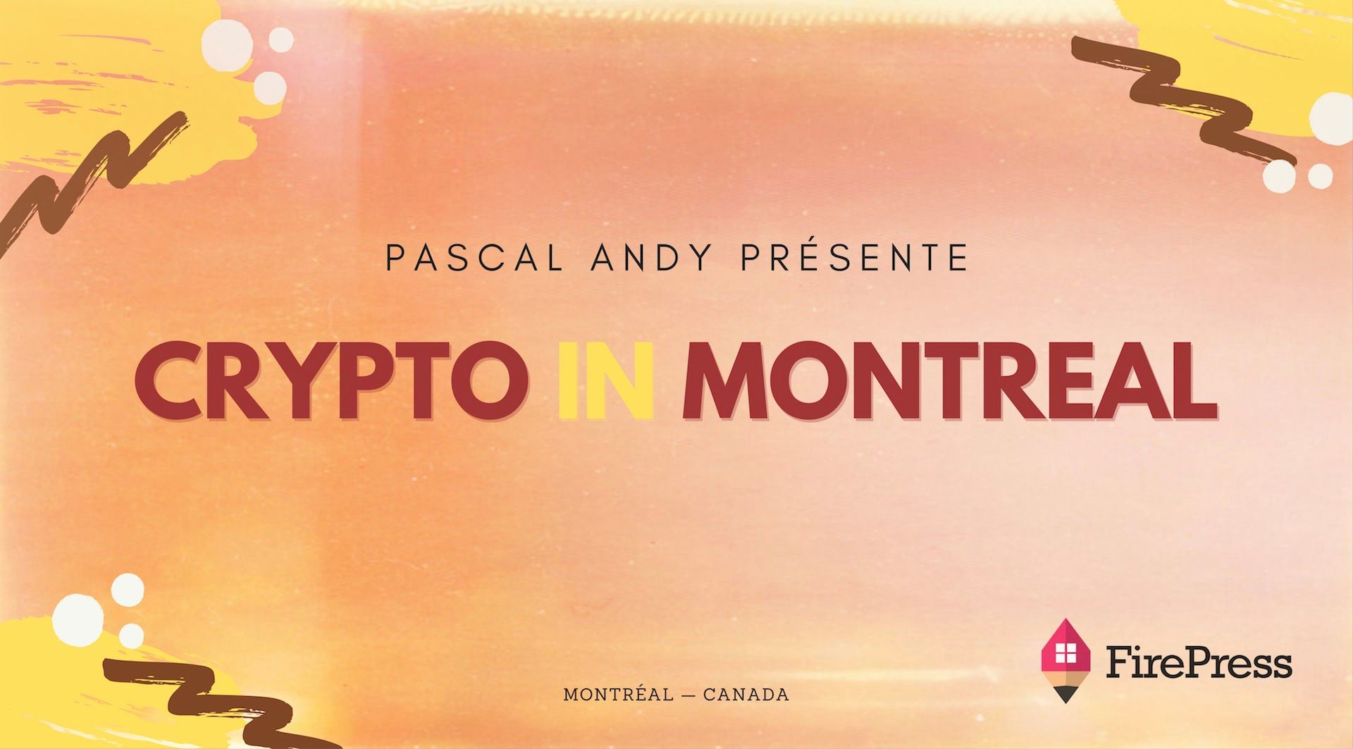 Crypto In Montreal